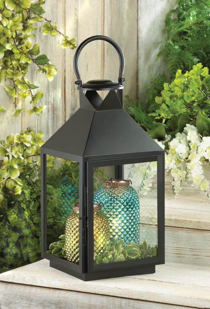 Large Decorative Flower Pots: Best 25+ Large Candle Lanterns Ideas On Pinterest