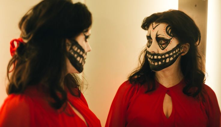 Alice Lowe on killer foetus thriller Prevenge fear of parenthood and competing with Fifty Shades Darker http://ift.tt/2l8nHFm #timBeta