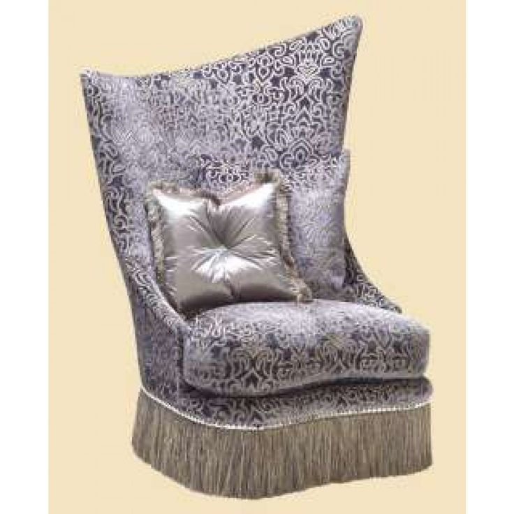 Shop For Marge Carson Artemis Chair, And Other Living Room Arm Chairs At  Elite Interiors In Myrtle Beach, SC.