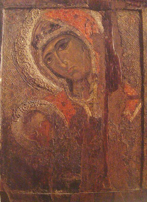 """И как Бог не мог умереть, но сошел в ад своей бессмертной душой, даруя свет и освобождение узникам смерти, и по Божеству Его очи никогда не смыкались в смертном сне. Поэтому иконография и названа именно так: """"Недреманное око"""". По гречески иконография называется иначе """"Анапесон"""" или возлежащий, что также иносказательно говорит о воскресении Христа; Лев от Иуды царственно возлежащий, будто спящий..."""