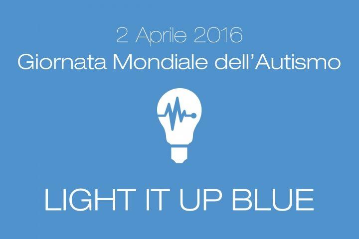 2 aprile, Giornata mondiale dell'autismo - La giornata mondiale della consapevolezza dell'autismo fa tingere il mondo di blu, per sensibilizzare l'opinione pubblica e promuovere una maggiore consapevolezza. - Read full story here: http://www.fashiontimes.it/2016/04/2-aprile-giornata-mondiale-autismo/