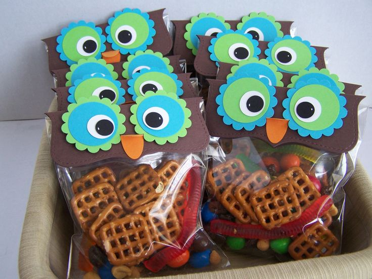 Popular items for owl party on Etsy
