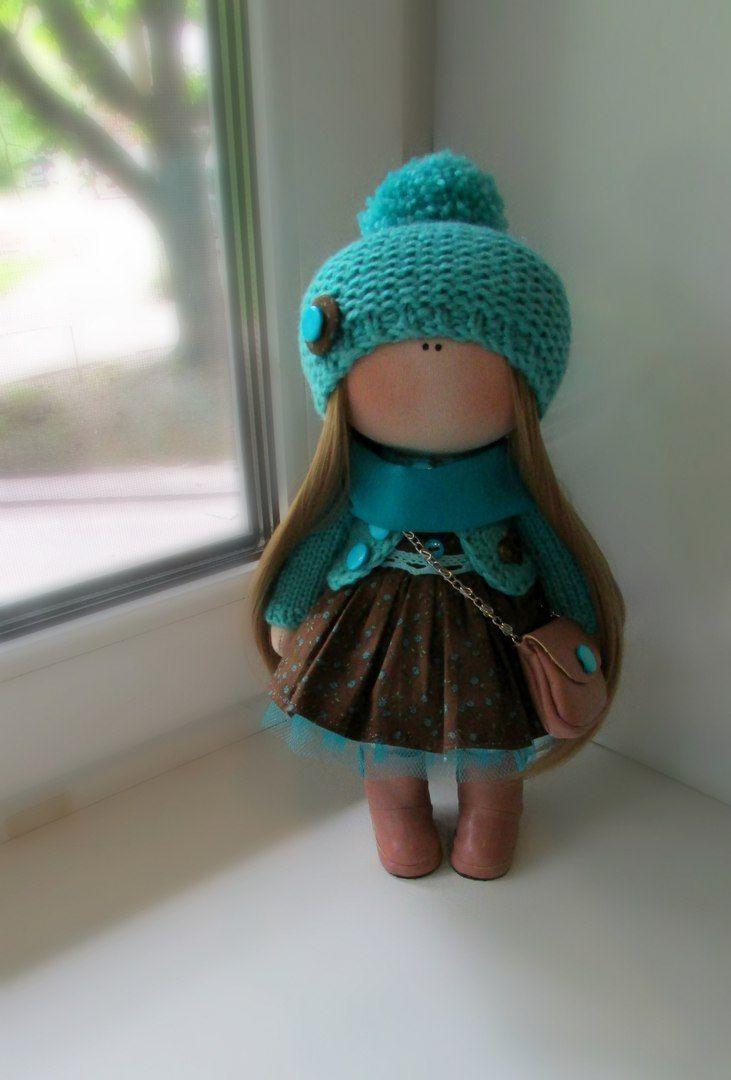 La terapia de la muñeca. Para las muñecas enfermas.   VK