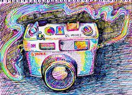 Resultado de imagen para dibujos con marcadores                                                                                                                                                     Más
