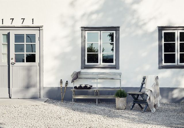 decordemon: Renovated Villa On An Idyllic Swedish Island