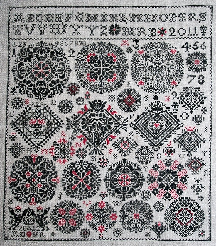 Jeannys Merklapperie and much more!: Vierlande sampler Ancke Update 5 and more beautiful ....!