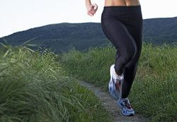 Running Sprints - 33 minutes  The 2-4-6 for 8 is a great routine to do running or swimming. All sprints 30 seconds long. Start with 2 spri...