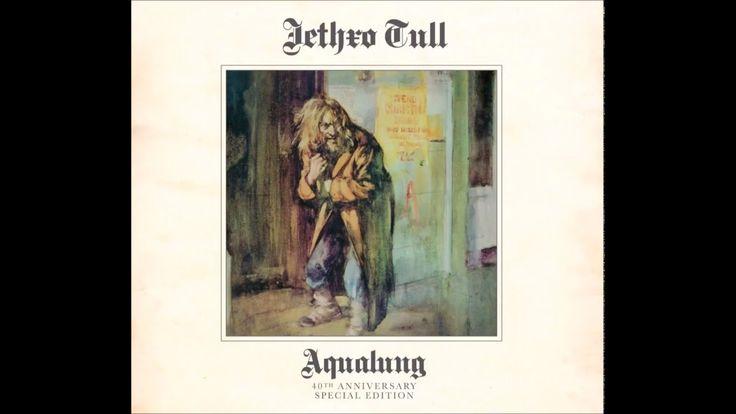 [40th Anniversary],#70er,Aqualung,Hard #Rock,jethro tull,#Saarland,#Sound,US Radio Spot Jethro Tull – Aqualung [40th Anniversary Special Edition] Disc. 2 [2011] 14. US Radio Spot - http://sound.saar.city/?p=23761
