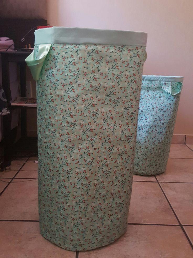 laundry busket/bin