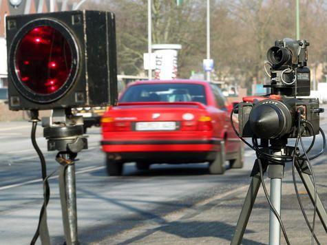 Wenn Sie ein neues Auto kaufen, dann sollte Sie tatsächlich in der Lage sein, um legalen eingebautem Radarwarner zu bestellen. Diese kann dann in das Navigationssystem integriert werden. Nicht direkt um viel zu schnell fahren, aber zur Vermeidung von...