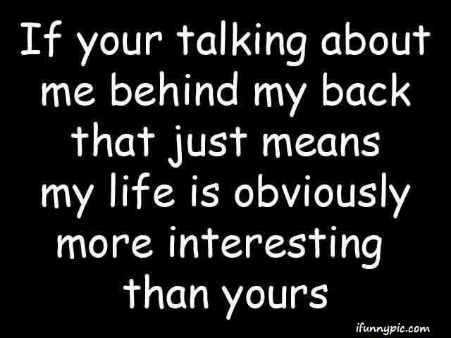Gossip Quotes | Gossip | Quotes, Notes, and Prayers