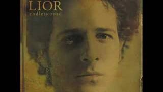 Lior - Lost In You, via YouTube.