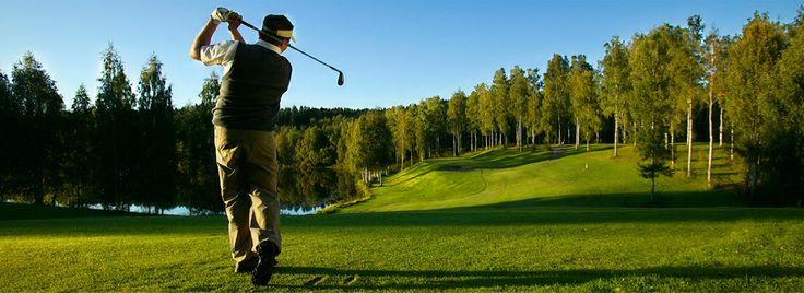 Tarina Golf, Siilinjärvi Finland