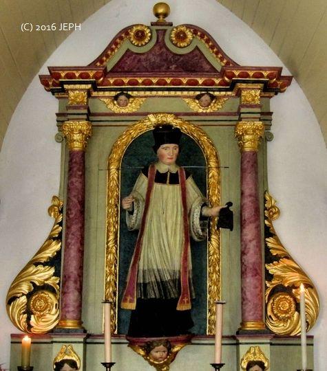 St Yves, église de Pléguien (22)