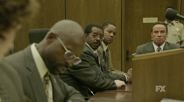 'American Crime Story: The People v. O.J. Simpson' Trailer: The Trial of the Century Now with John Travolta and Radio
