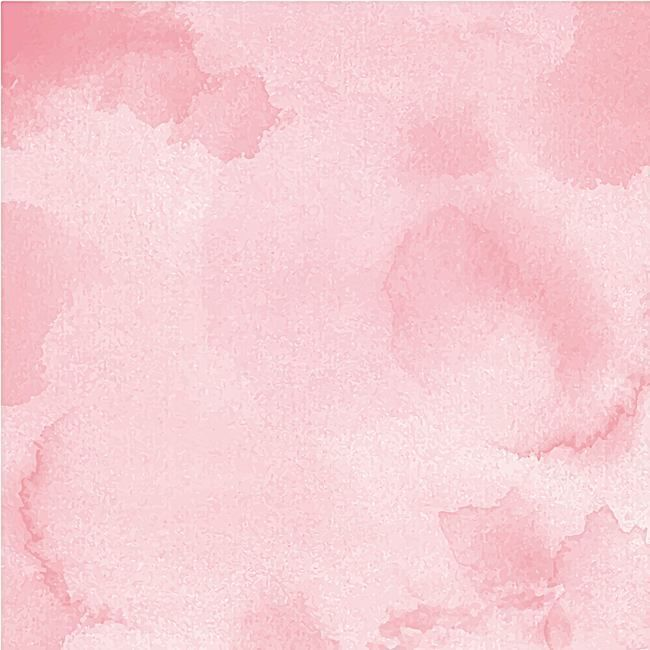 Creative Pink Watercolor Background Vector Material In 2020