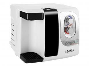 Purificador de Água Refrigerado Libell - com Compressor Acqua Fit - Branco
