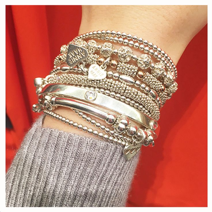tradesy bracelet stella dot and bangles stacked i