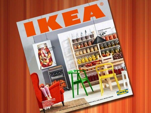 IKEA catalog trends ideas inspiration new