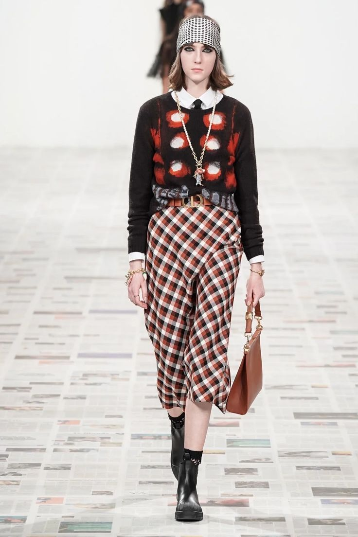 Modetrends 2021 Herbst Winter