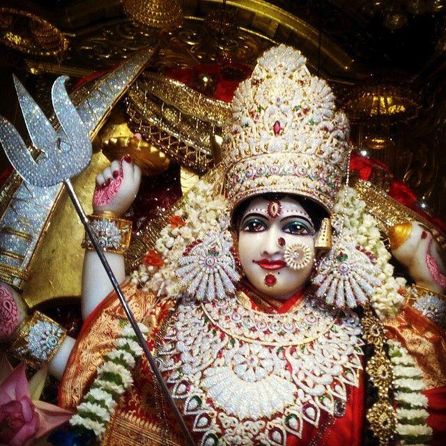 #HappyNavratri #Navratri #celebrations #durgasthami #maa #durga #ambe #kali #mahalaxmi #parvati #blessings #blessuall .