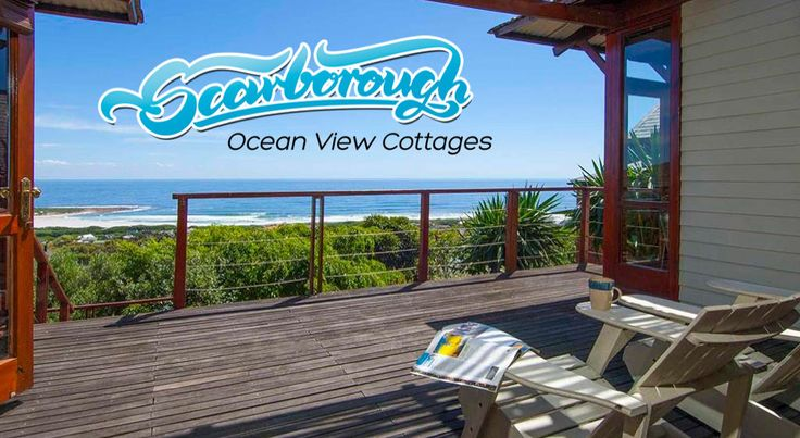 SCARBOROUGH OCEAN VIEW COTTAGES, Self Catering Cape Town Accommodation in Scarborough - Architect designed and fully equipped double storey holiday home with two separate units, 2 and 1 bedrooms respectively. Expansive ocean views out front and a protected nature reserve directly at the back door. Sleeps 4 and 2 respectively.
