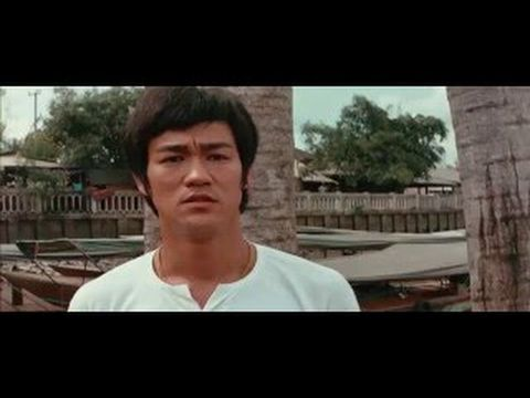 O Dragão Chinês 1971 Bruce Lee DUBLADO