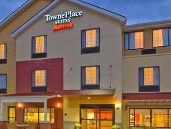 TownePlace Suites Baltimore Fort Meade Jessup (MD), United