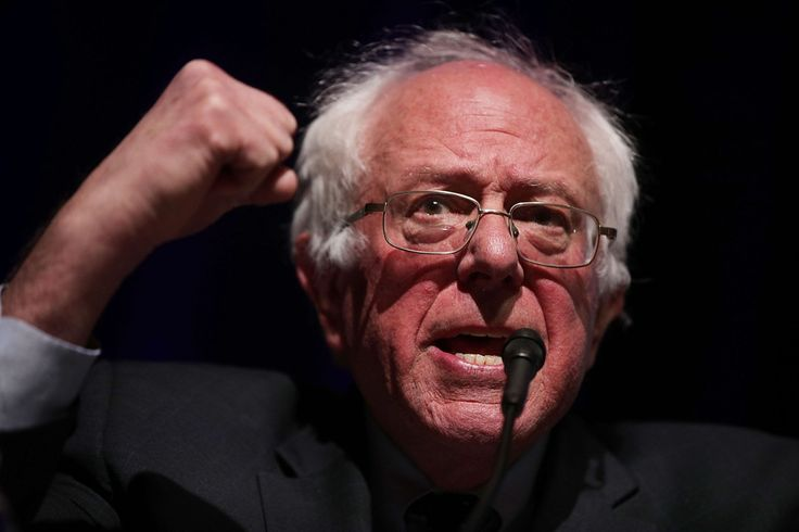 Sanders calls Obama's Wall Street speech fee 'unfortunate'  By Associated Press April 28, 2017    WASHINGTON — U.S. Sens. Elizabeth Warren and Bernie Sanders are not happy about reports that former President Barack Obama will be paid $400,000 to speak at a September health care conference put o…