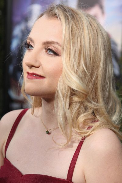 """Evanna Lynch Photos Photos - Actress Evanna Lynch attends Universal Studios' """"Wizarding World of Harry Potter Opening"""" at Universal Studios Hollywood on April 5, 2016 in Universal City, California. - Universal Studios Hollywood Hosts the Opening of 'The Wizarding World of Harry Potter' - Arrivals"""