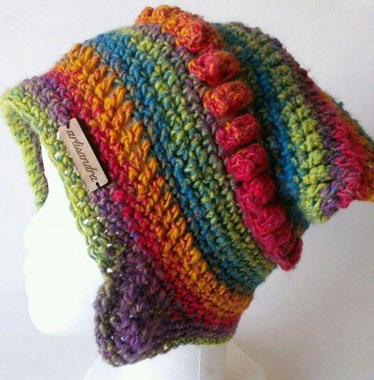 Mejores 151 imágenes de Crochet ♡ en Pinterest   Patrones de ...