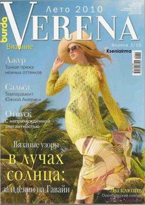 Verena 2010-02