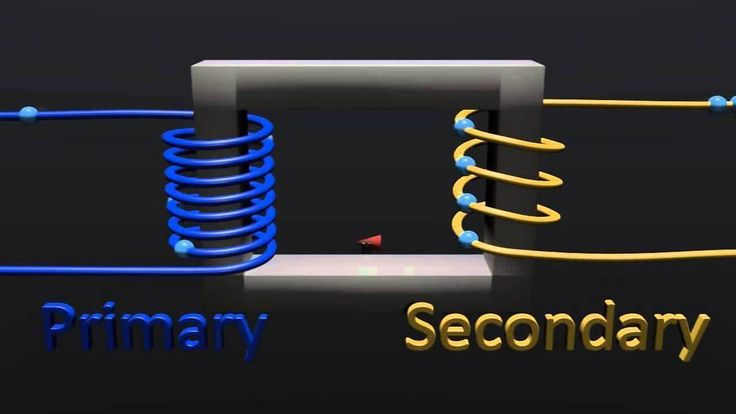 How electrical power supply transformers works?