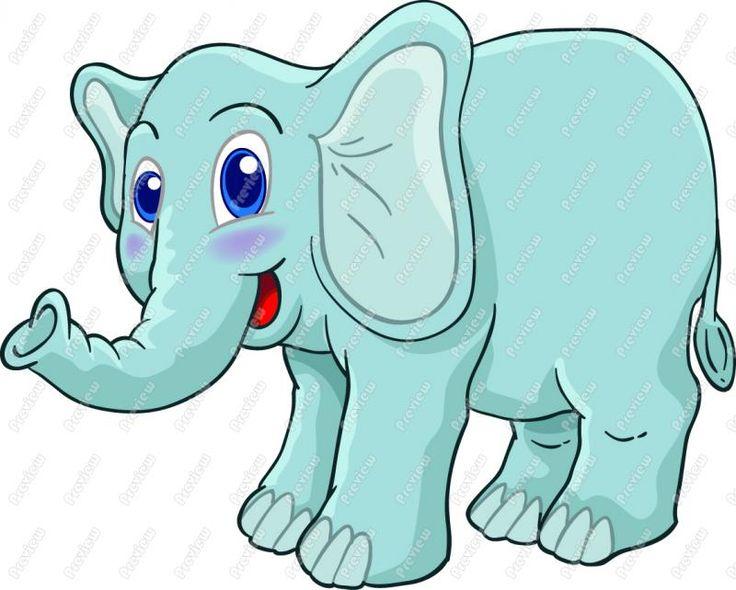 clipart of elephant ears - photo #25