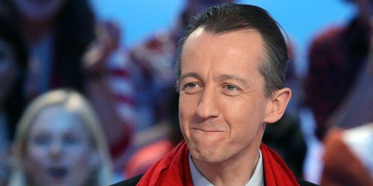 Christophe Barbier, le comédien, entre à l'Académie Alphonse Allais