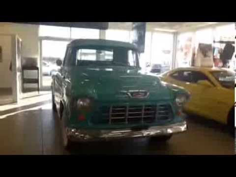 Get to know our Davis Chevrolet Staff in Airdrie - in this short movie clip they tell us what their favorite childhood tv show was