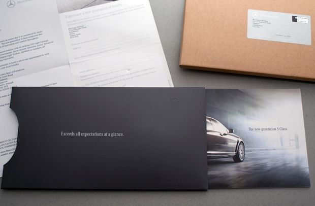 mercedes benz direct mail - Google Search