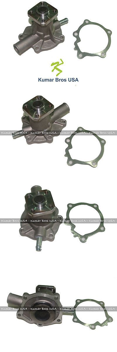 heavy equipment: New Kubota Lawn Tractor Water Pump G5200 G5200h -> BUY IT NOW ONLY: $99.75 on eBay!