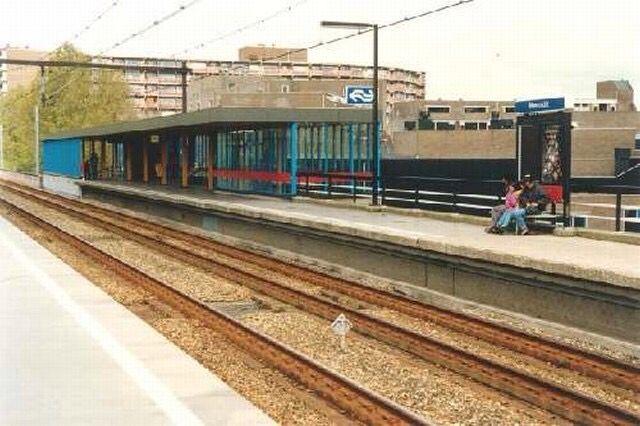 Station Meerzicht
