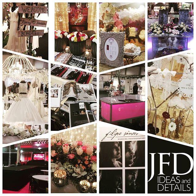 A JFD Ideas and Details na Exponoivos Norte. #bridal #groom #wedding #weddingdress #party #partytime #catering #photo #photogrid #facebook #pinterest #twitter #tumbler #photographer #decor #decoration #flowers #music #jfd_ideas_and_details #jfdideasanddetails