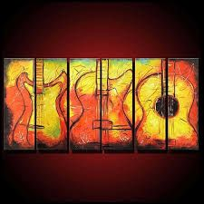 Image result for cuadros de musica