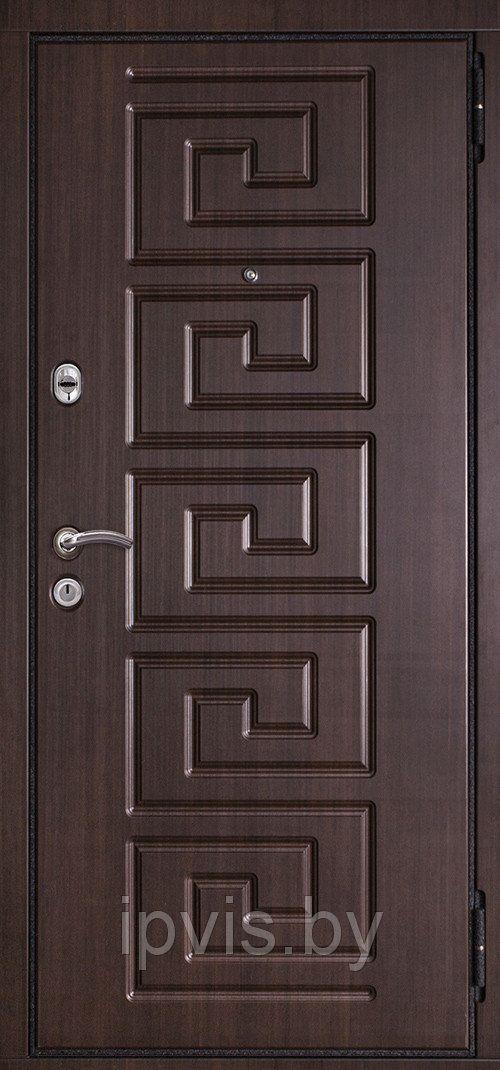 Двери МетаЛюкс М11 Лабиринт в г. Гомель. Отзывы. Цена. Купить. Фото. Характеристики.