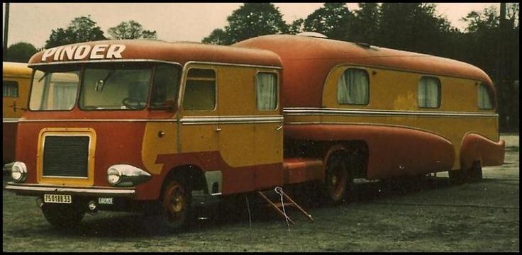 Convoi De Collection Et D 39 Exception Carrosserie Tracteur