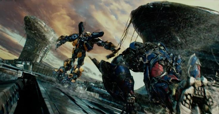 It is the fifth installment of the live-action Transformers film series