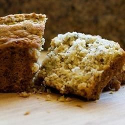 Banana Oat Muffins - Allrecipes.com