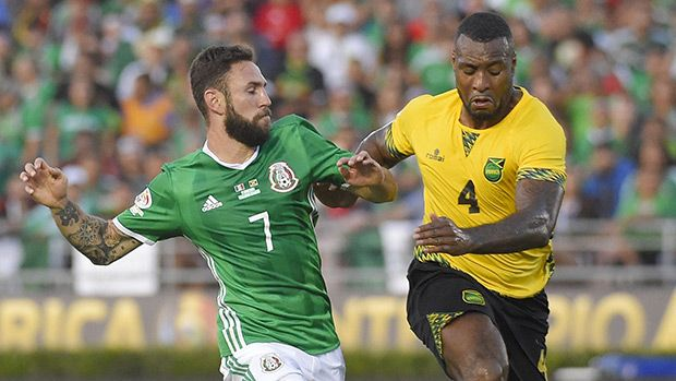 Mexico Vs. Jamaica Live Stream: Watch The Gold Cup Soccer Match Online https://tmbw.news/mexico-vs-jamaica-live-stream-watch-the-gold-cup-soccer-match-online  Get ready for some exciting Gold Cup soccer action, as Mexico faces Jamaica on July 13 at 10:30 PM ET. The winner of this game will likely win their group, so expect El Tri and the Reggae Boyz to leave it all on the pitch.It's quite likely that both these teams – Mexico 's El Tri and the Reggae Boyz of Jamaica – will advance to the…