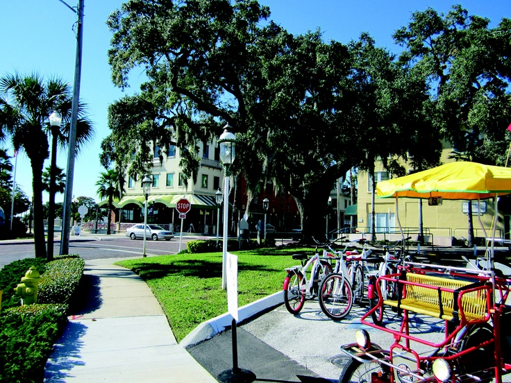 Downtown Safety Harbor