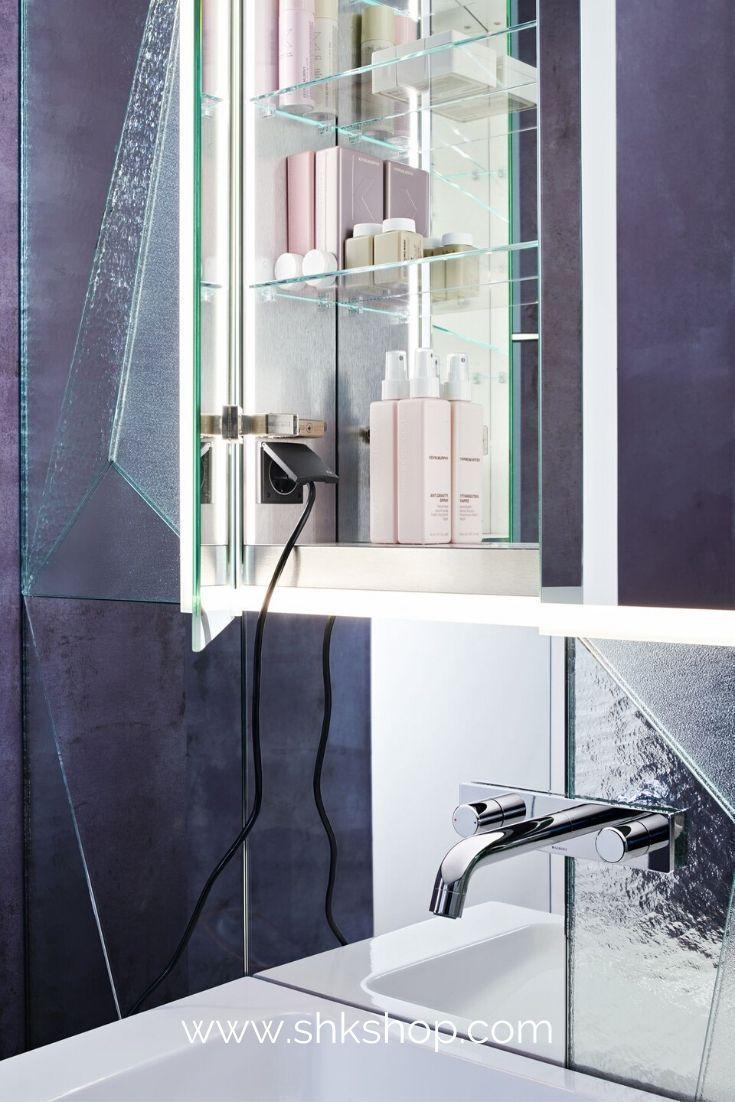 Geberit One Spiegelschrank 850x1000x160mm Inkl Beleuchtung 2 T Ren 500493001 In 2020 Spiegelschrank Badezimmer Trends Badezimmer Inspiration