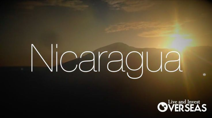 A quick video tour of Nicaragua