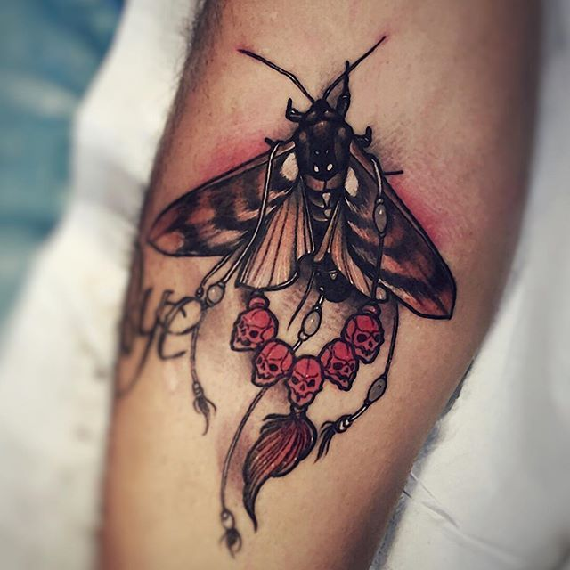 Electric Tattoos | Brando Chiesa Check out electrictattoos' new...